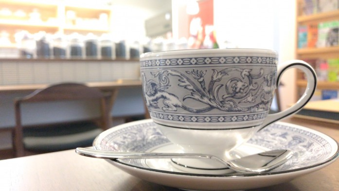 Libraのカップ